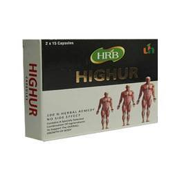 Height Growth Capsules