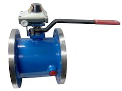 Level Operated Ball Valve