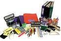 Stationery Material...