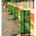 Plastic Tree Guard
