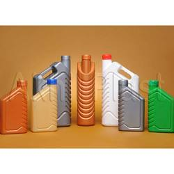 Automobile Lubricant Bottles