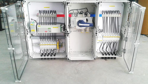 Photovoltaic Solar Products String Monitoring Box For