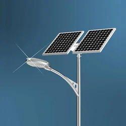 solar street lights in pune maharashtra india indiamart