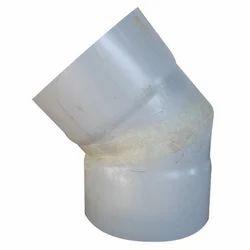 PVC Bend 45 Degree