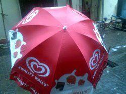 40X8 Promotional Garden Umbrella