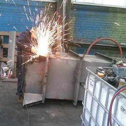 Mild Steel Fabrication Works