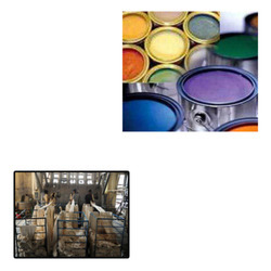 Pigment Emulsions for Textile Industry