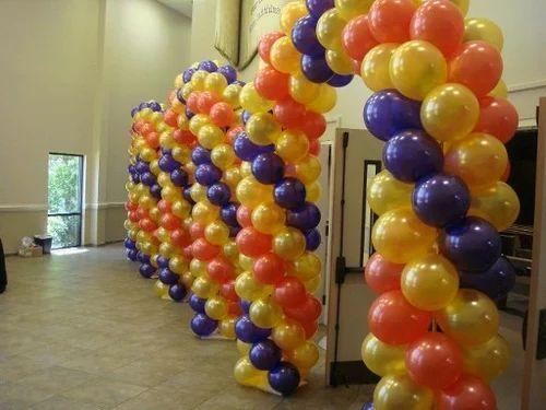 Ashrafi Balloons