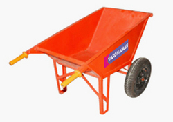 3 CFT Double Wheel Barrow