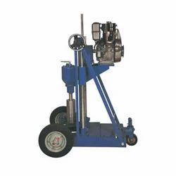 Motorized Core Cutting Machines