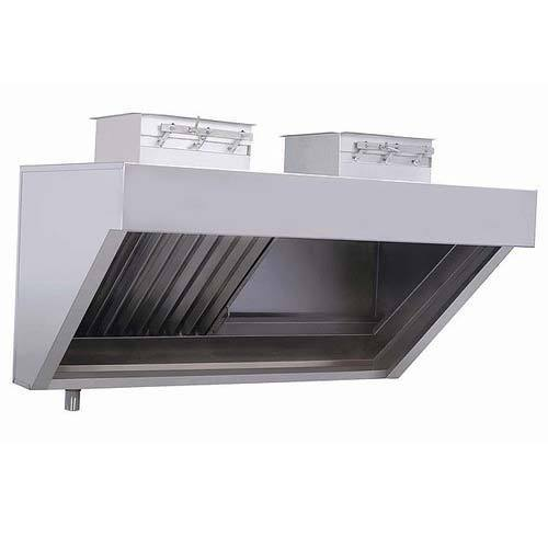 Industrial Kitchen Ventilation Hoods: Prime Hospitality Equipments & Services, Bengaluru