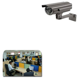 Box Camera for Office