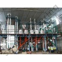 Cleaning & Grading Plant