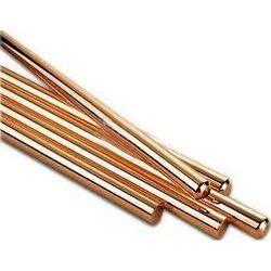 Brass Round Bar BS 218