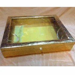 Trousseau Packing Box