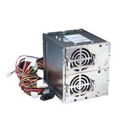 PS2 Redundant Power Supply