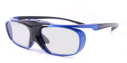 Y Series- DLP Link Active 3D Glasses