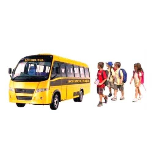 Bus Tracking System School Bus Tracking System