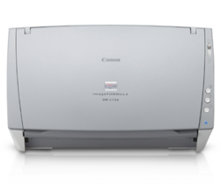Canon DR-C130 Scanners