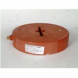 C.T. Induction Heating Equipment