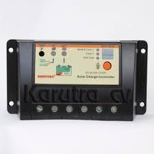 reolite solar charge controller 10a 12v pwm