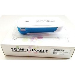 Portable Wifi Router