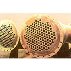 Water Cooled Condenser