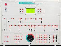 Transmission Line Training System