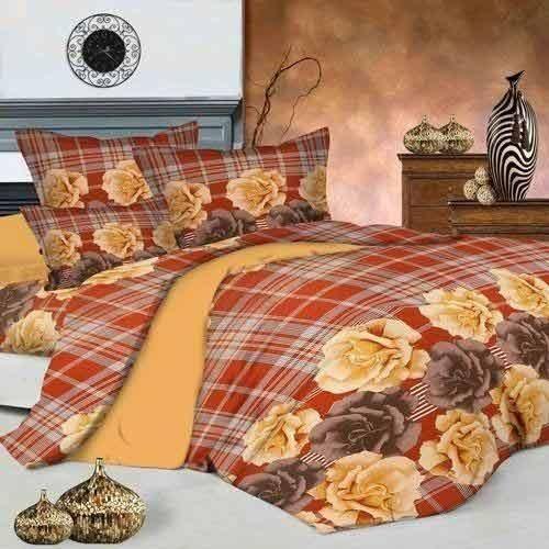 Hi Fashion Bed Sheet
