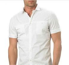 half sleeve shirts