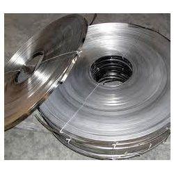 Bimetal Strip