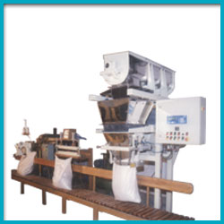 Packaging Equipment for Big Bags