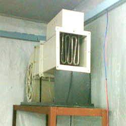 Hot Air Unit
