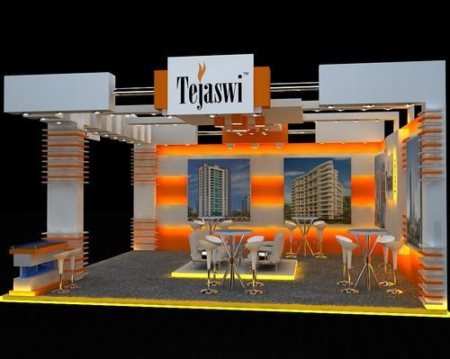 Exhibition Stall Rates : Exhibition stall designer in mumbai kandivali west by