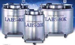 CRYO-Labs Series Refrigerators
