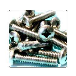 Metal Fasteners