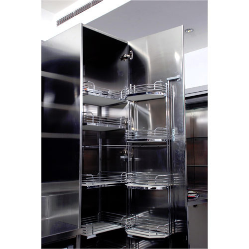 Total Kitchen Solutions Manufacturer Of Stainless Steel Modular