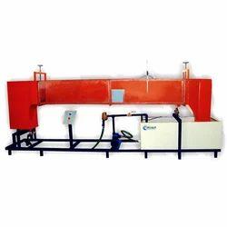 Hydraulic Machine Lab