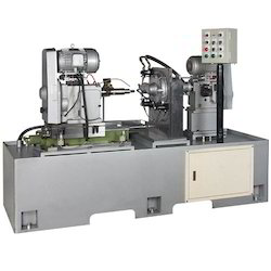 Hydraulic Two Way Tapping Machine