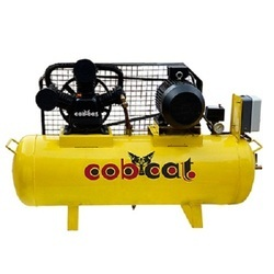 Duocat Two Stage 415V/3Ph/50 Hz Reciprocating Compressors