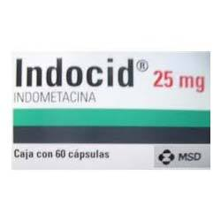 Best Indocin 25 mg Prices