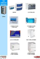 Sterilizers And Towel Warmers