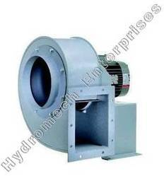 Centrifugal Blowers for Chemical Industry