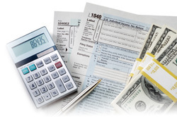 International Taxation Services