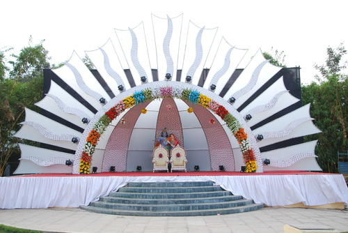 Wedding customer specific requirement wholesaler from pune stage decoration junglespirit Choice Image