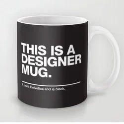 Designer Photo Mug