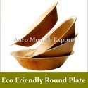 Eco Palm Leaf Plate