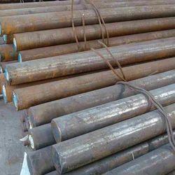 HCHC Steel Round Bar