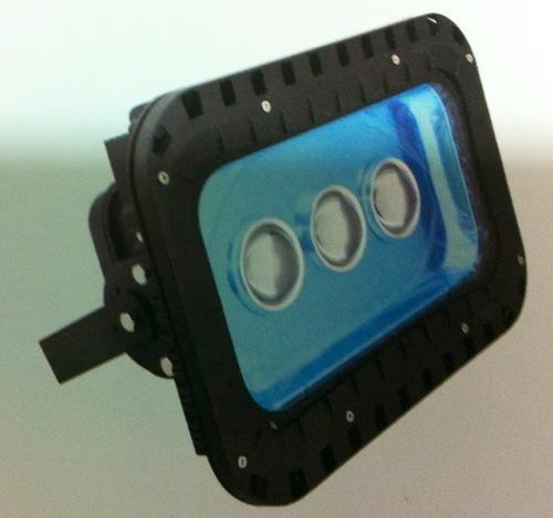 150W LED Flood Light Body