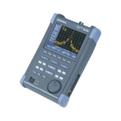 3.3GHz Color Spectrum Analyzer - MSA438